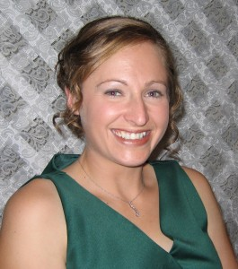 Marcy Kennedy Fantasy Author