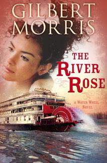 Gilbert Morris The River Rose
