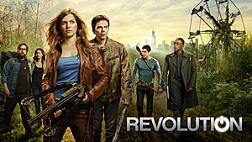 Revolution on NBC