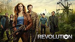 Revolution on NBC