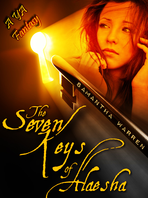 The Seven Keys of Alaesha Samantha Warren