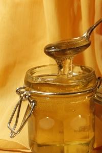 Beorn's Honey Cake