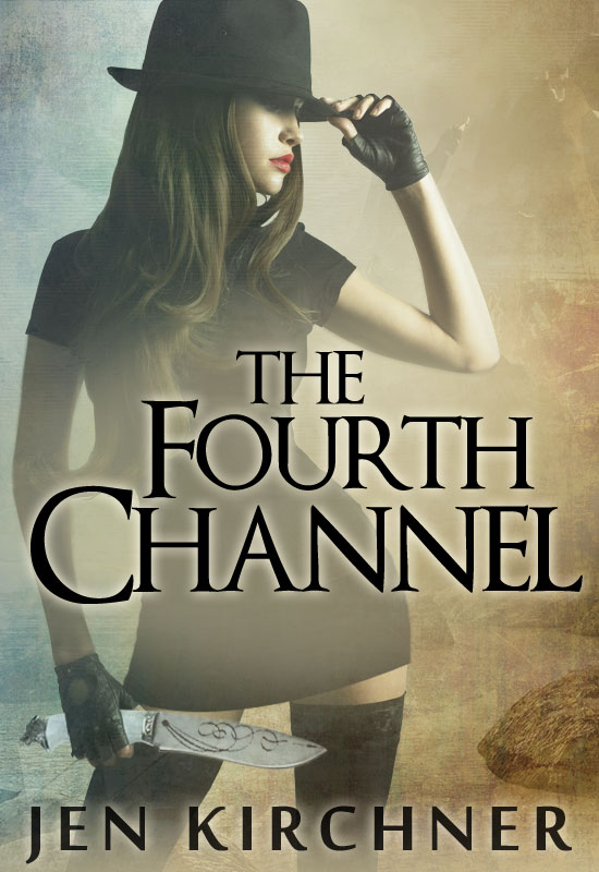 The Fourth Channel by Jen Kirchner