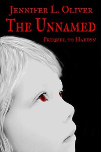 The Unnamed by Jennifer L. Oliver