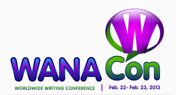 WANACon Online Writers' Conference