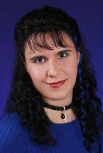 Jami Gold paranormal romance author