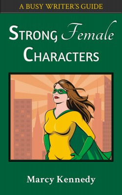 Strong Female Characters