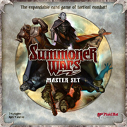 Summoner Wars by Plaid Hat Games