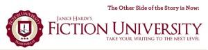 Janice Hardy's Fiction University