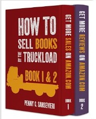 How to Sell Books by the Truckload