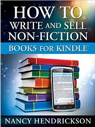 How to Write and Sell Non-Fiction