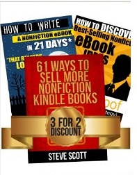 Kindle Publishing Package