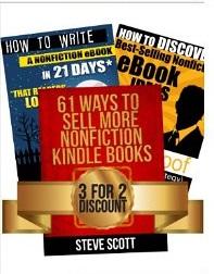 Kindle Publishing Package
