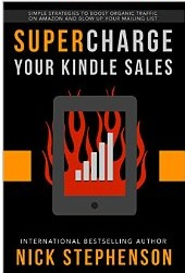 Supercharge Your Kindle Sales