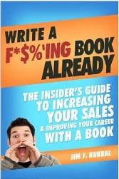 Weite a Book Already