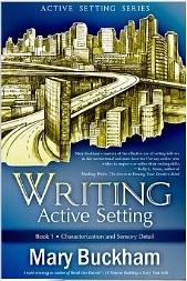 Writing Active Setting