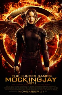 The Mockingjay Part 1