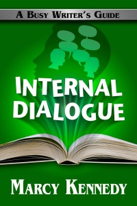 Internal Dialogue: A Busy Writer's Guide