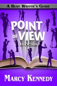Point of View in Fiction