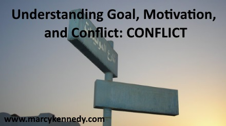 signpost-conflict